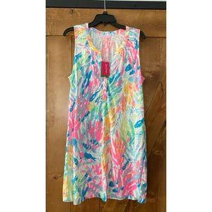 BNWT Lilly Pulitzer Sleeveless Dress